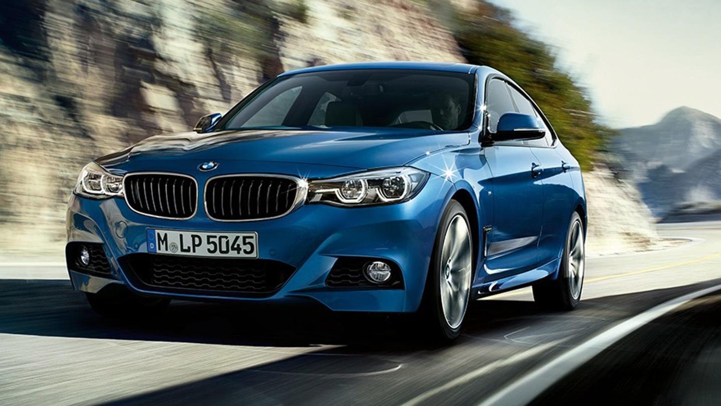 BMW 3-Series-Gran-Tourismo 2020 Exterior 001