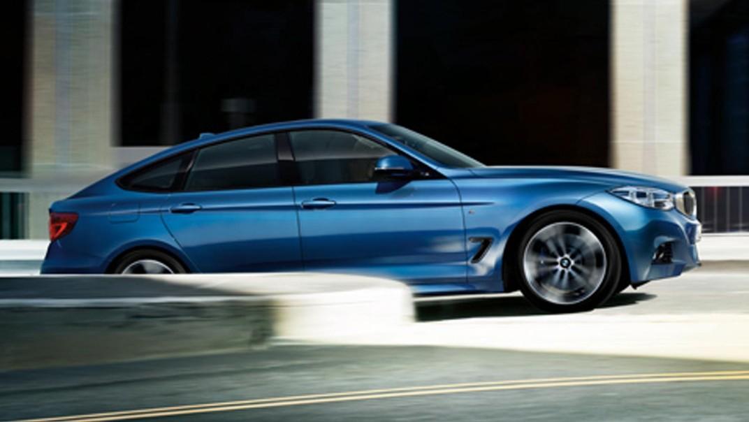 BMW 3-Series-Gran-Tourismo 2020 Exterior 007