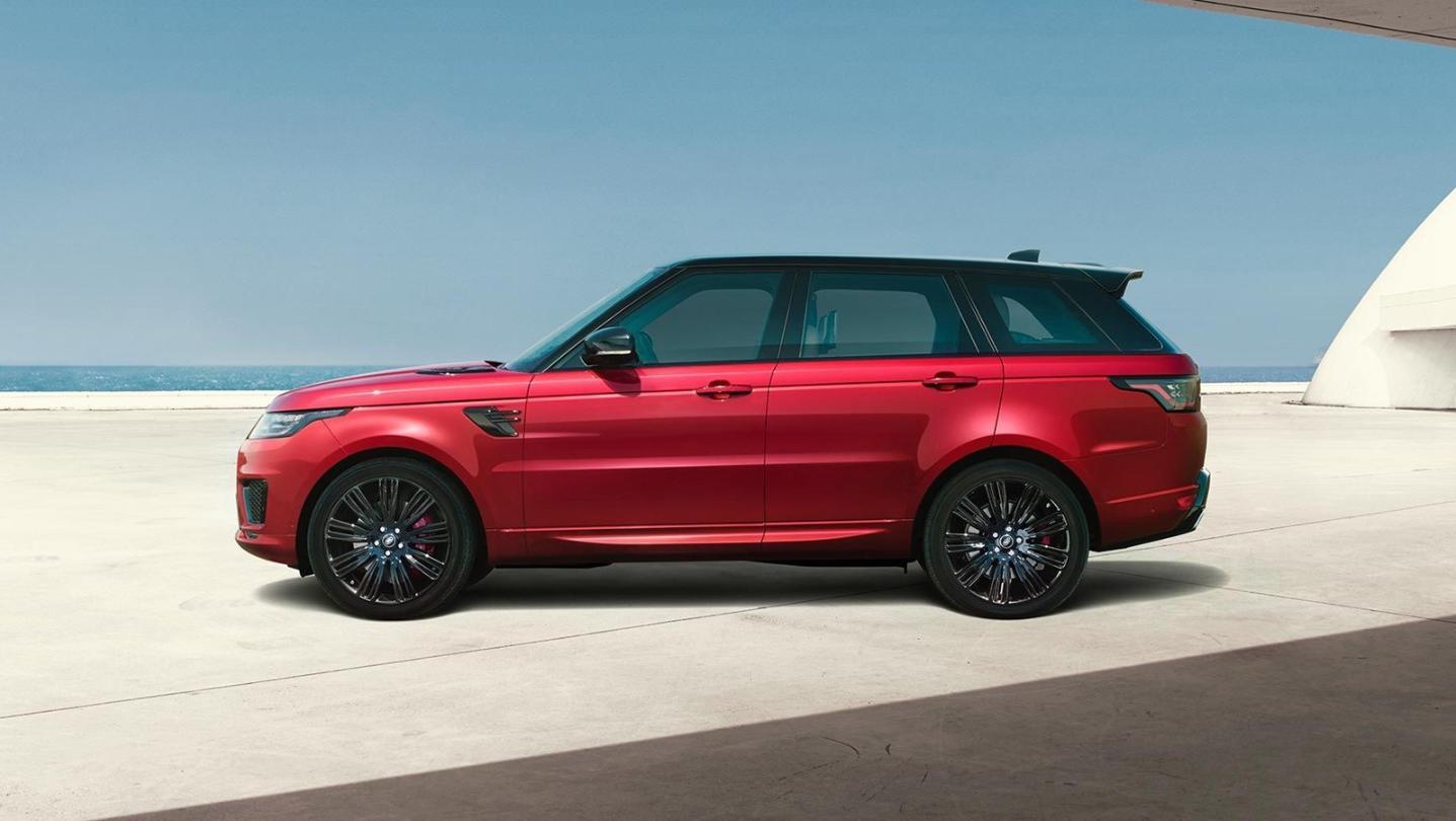 Land Rover Range Rover Sport 2020 Exterior 010
