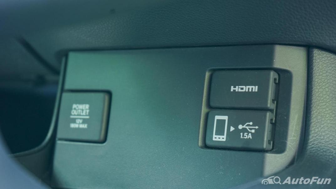 2020 Honda Civic 1.5 Turbo RS Interior 088