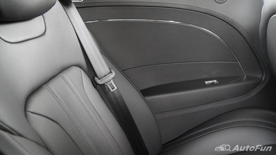 2020 Bentley Continental-GT 4.0 V8 Interior 056