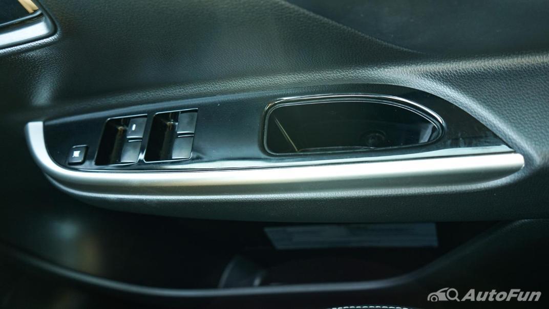 2020 Mitsubishi Triton Double Cab 4WD 2.4 GT Premium 6AT Interior 045