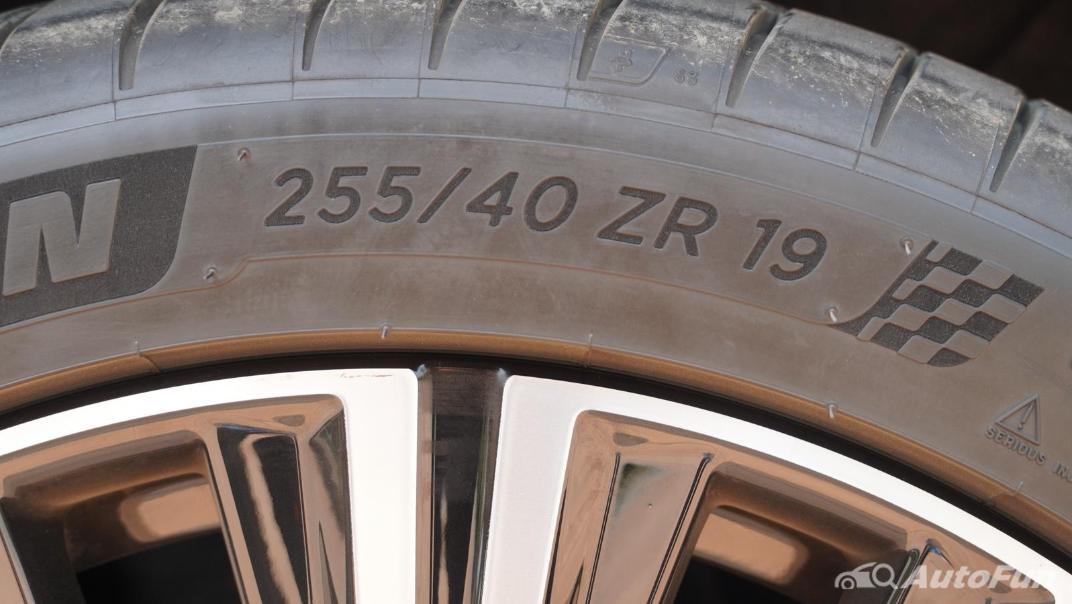 2021 Volvo S90 Recharge Exterior 038