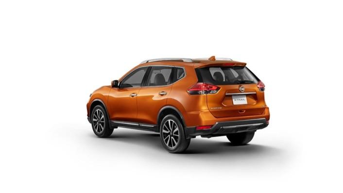 Nissan X-Trail Public 2020 Exterior 010
