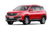 รูปภาพ Chevrolet Captiva