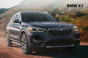 2021 BMW X1 เอสยูวีทรงพลังที่ให้เลือกได้เครื่องยนต์เบนซินและดีเซล ด้วยราคาเริ่มต้น 1.999 ล้านบาท