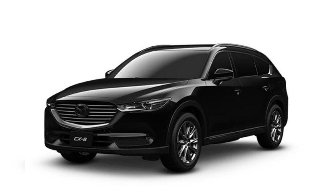 Mazda CX-8 Public 2020 Others 008