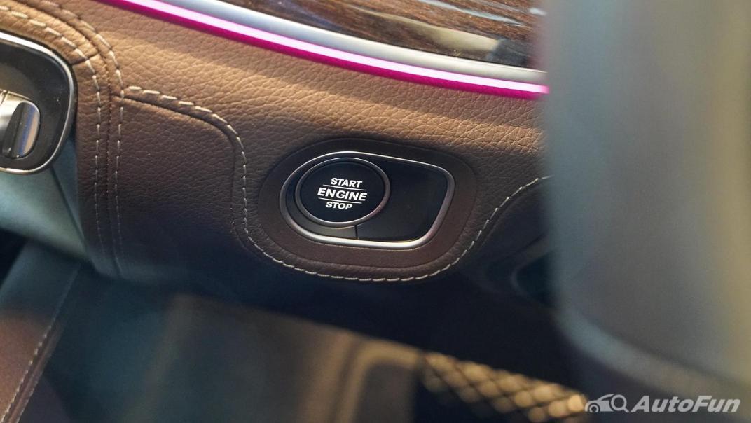 2021 Mercedes-Benz GLE-Class 350 de 4MATIC Exclusive Interior 040