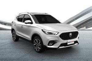 ส่องสเปค 2020 New MG ZS สมาร์ทเอสยูวีโฉมใหม่ ด้วยราคาเริ่มต้น 6.89 แสนบาท