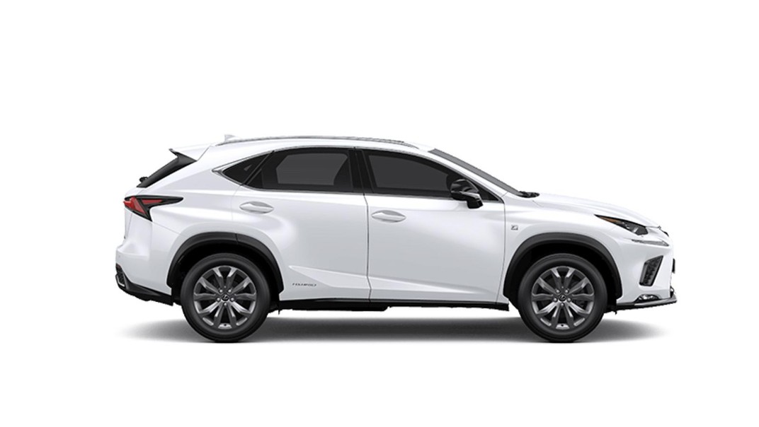 Lexus NX 2020 Others 004