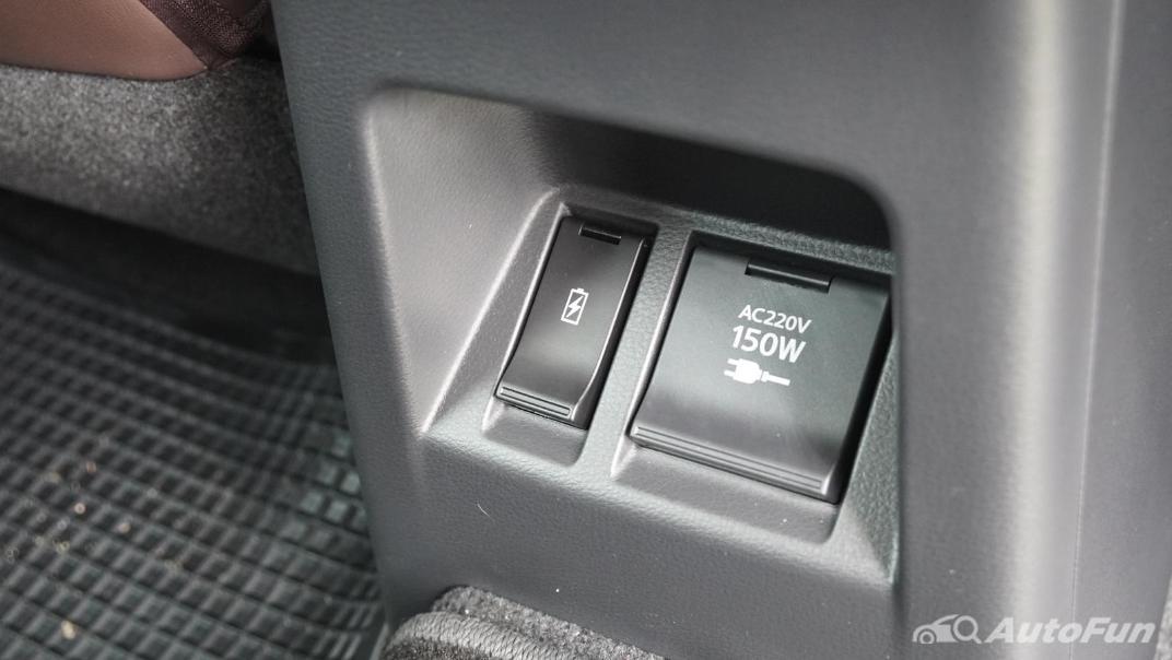 2020 Mitsubishi Pajero Sport 2.4D GT Premium 4WD Elite Edition Interior 044
