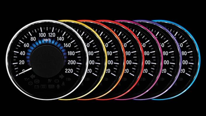 Honda HR-V Public 2020 Interior 009