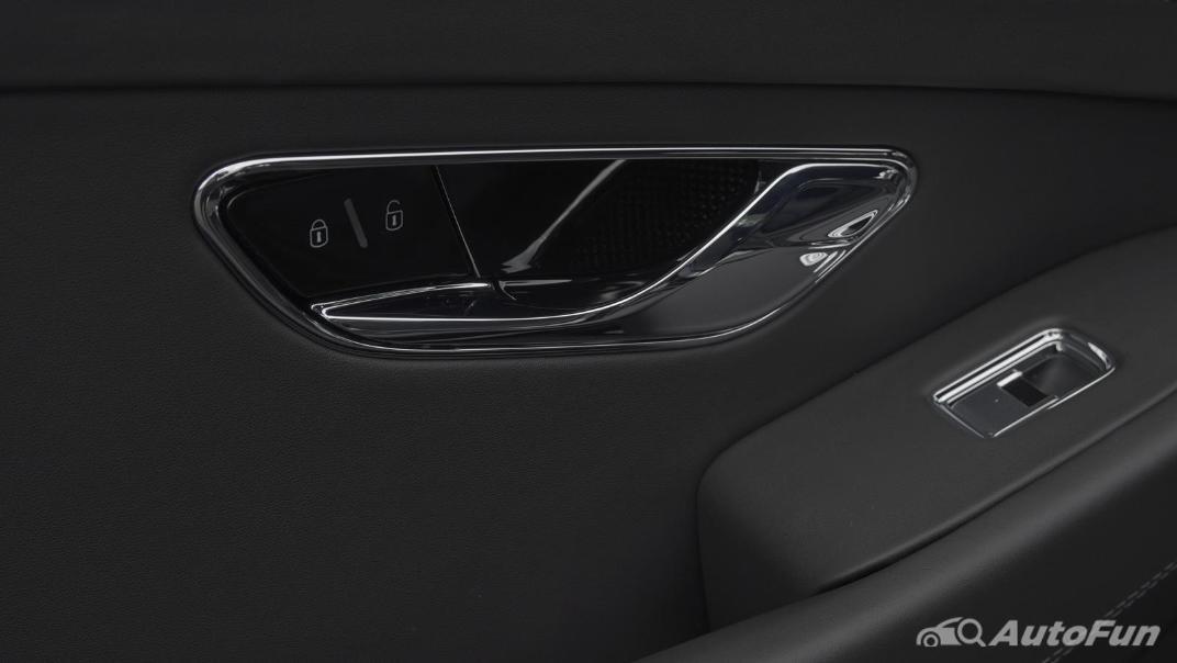2020 Bentley Continental-GT 4.0 V8 Interior 064