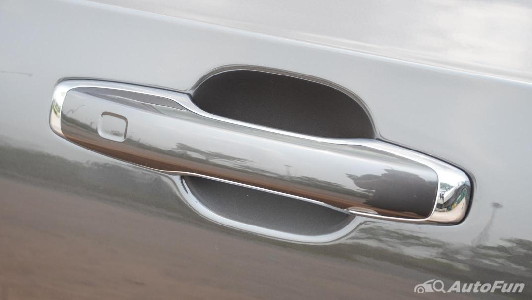 2021 Volvo S90 Recharge Exterior 034