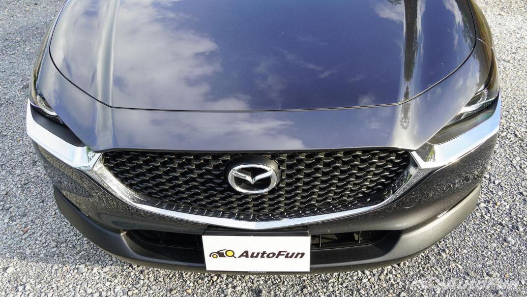 2020 Mazda CX-30 2.0 C Exterior 010