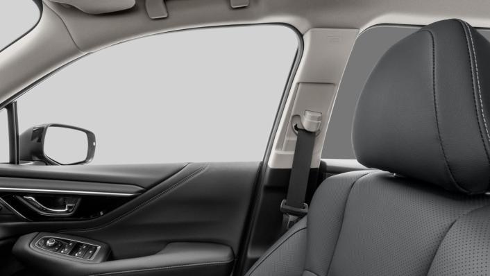 2021 Subaru Outback 2.5i-T EyeSight Interior 004