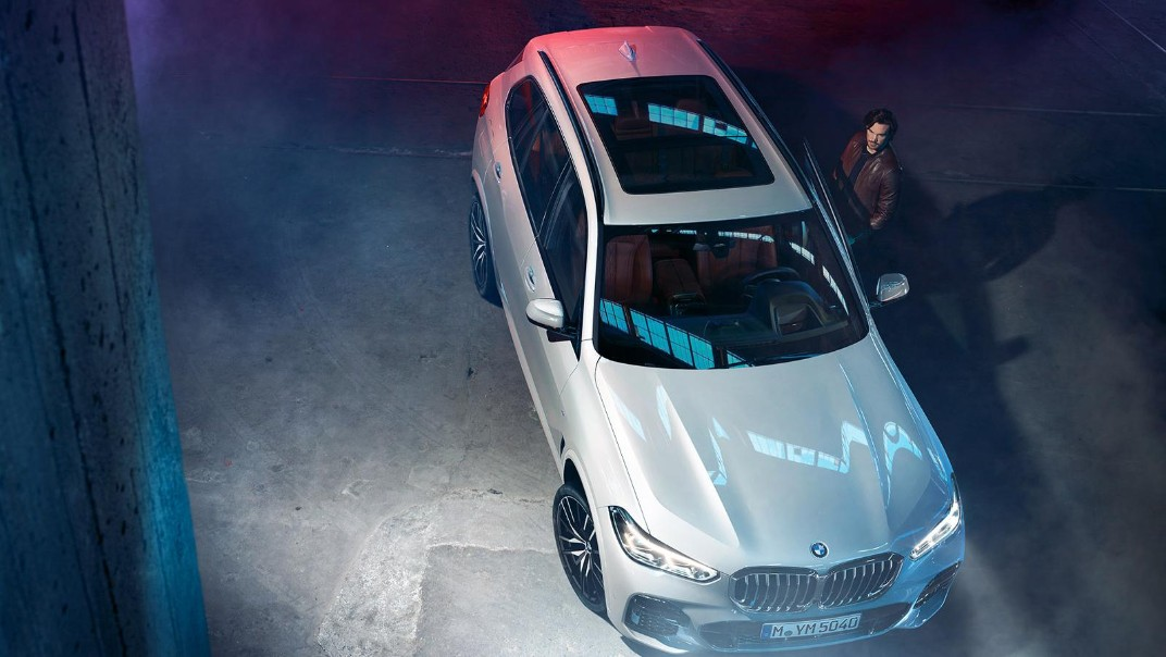 BMW X5 2020 Exterior 004