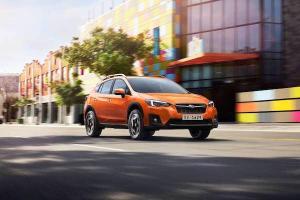 Review: Subaru XV เอสยูวีสายลุย