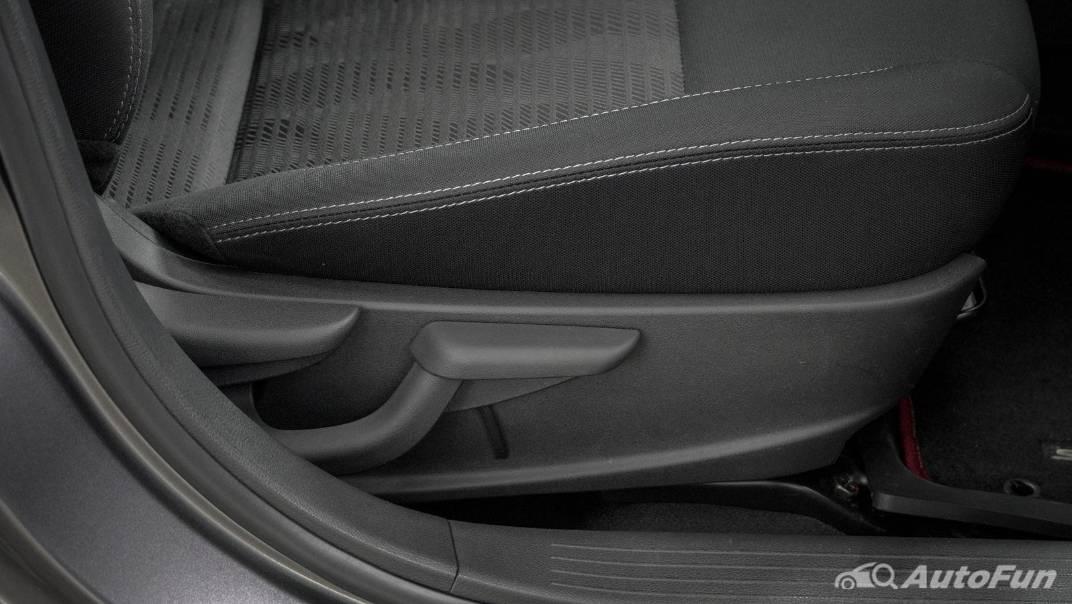 2021 Nissan Almera 1.0L Turbo V Sportech CVT Interior 018