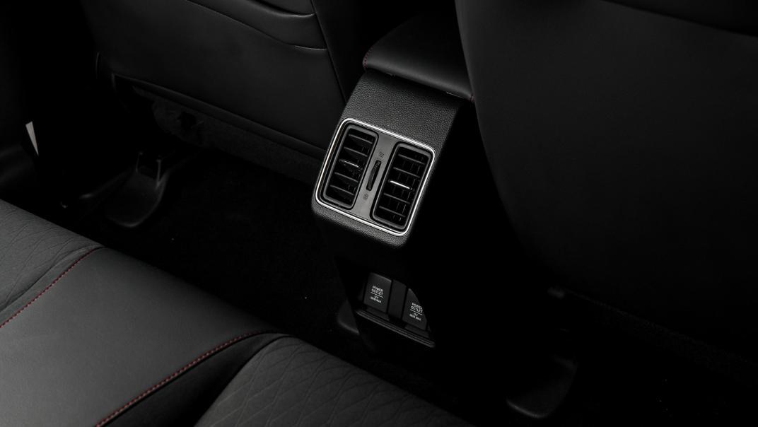 2021 Honda City e:HEV RS Interior 088