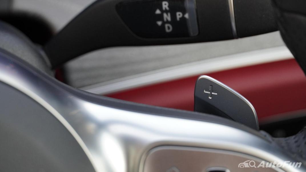 2021 Mercedes-Benz CLS 220 d AMG Premium Interior 006