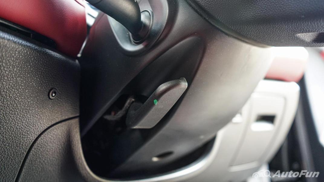 2020 MG HS 1.5 Turbo X Interior 014