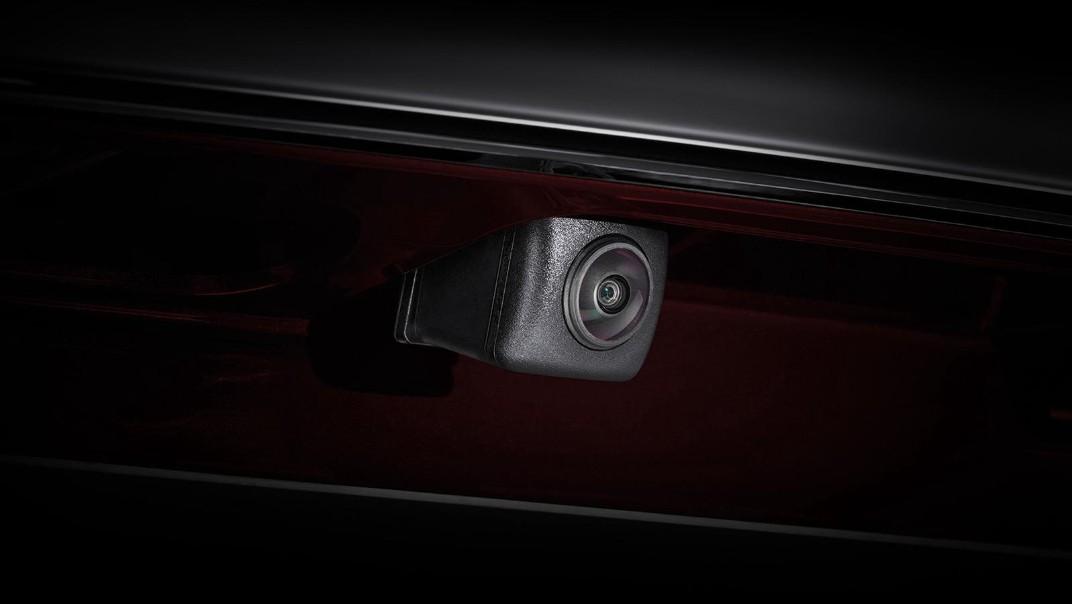 Honda HR-V 2020 Exterior 012