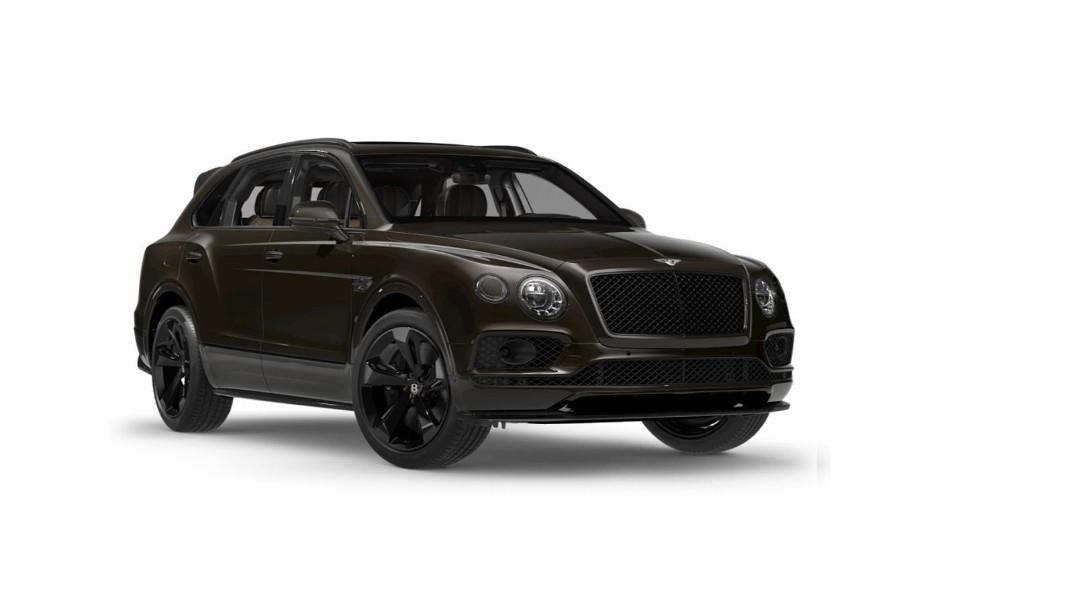 Bentley Bentayga 2020 Others 017