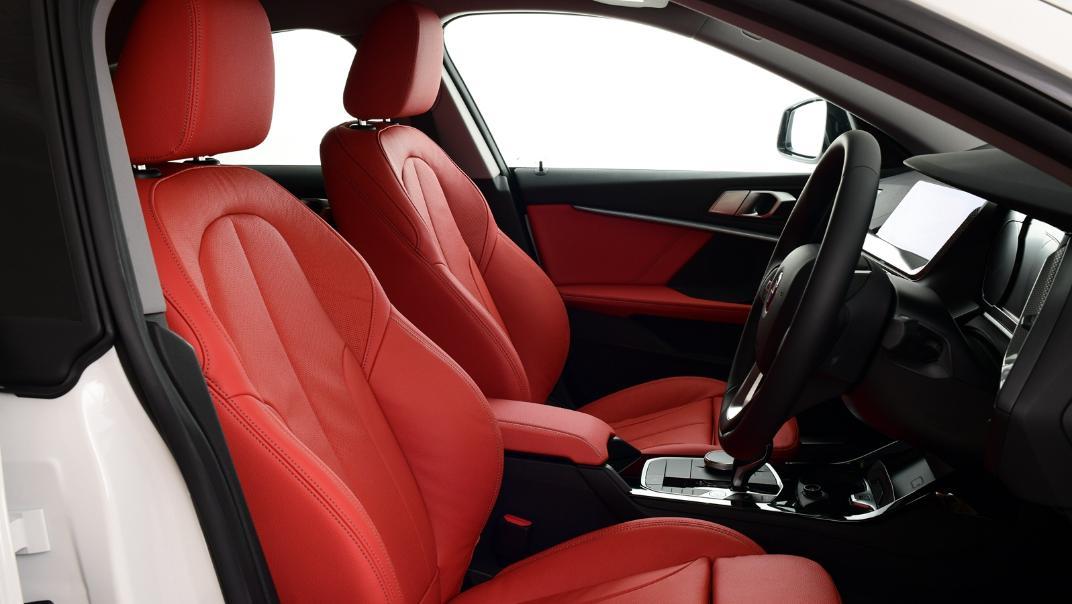 2021 BMW 2 Series Gran Coupe 220i Sport Interior 009