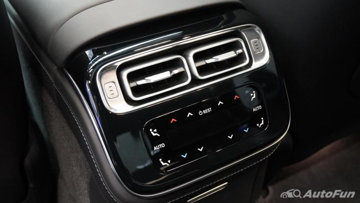 2021 Mercedes-Benz S-Class S 350 d AMG Premium Interior 006