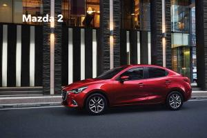 2021 Mazda 2 เตรียมเปิดตัวกลางปีนี้จะสู้คู่แข่งอย่าง Honda City ได้ไหม?