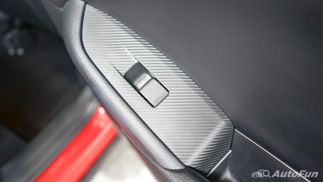 2020 Mazda CX-3 2.0 Base Interior 039