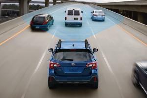ใช้ไม่เป็นหรือเปล่า Subaru โดนฟ้อง เพราะเจ้าของรถบอก EyeSight เป็นระบบที่ 'อันตราย'