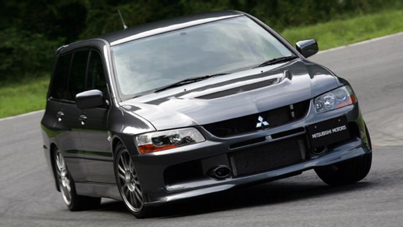ดับฝัน Mitsubishi ยืนยันยังไม่มีแผนการพัฒนา Lancer Evolution ตัวแรงเร็ว ๆ นี้ 02