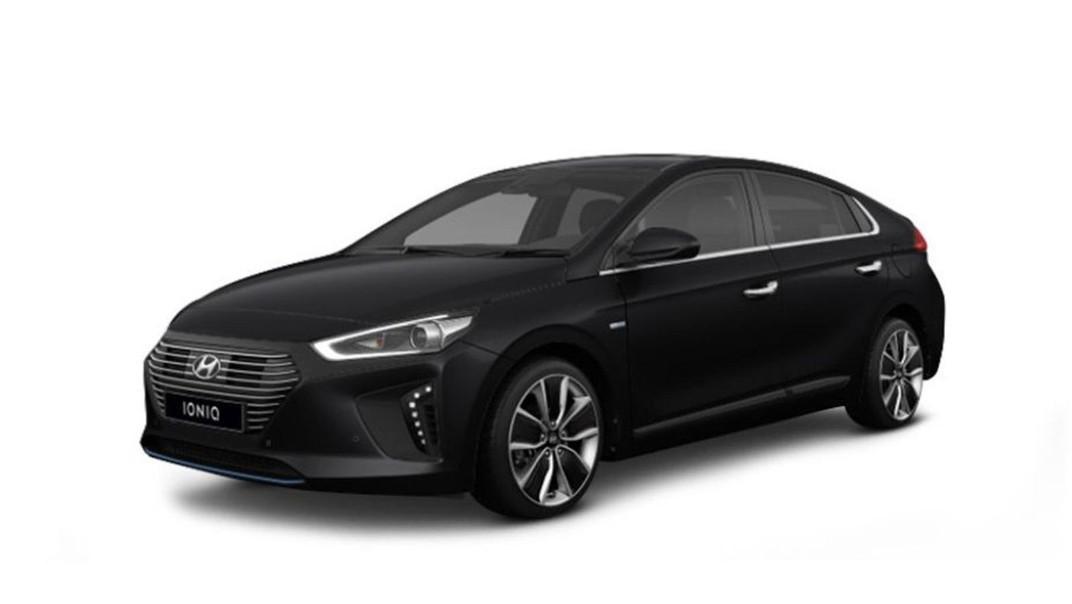 Hyundai Ioniq 2020 Others 001