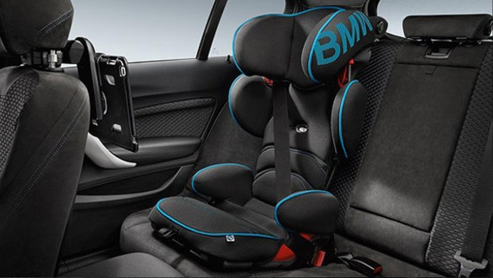 BMW 1-Series-5-Door 2020 Interior 005