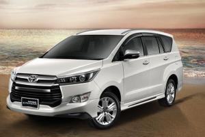 Review: Toyota Innova Crysta รถเอ็มพีวีเพื่อครอบครัว