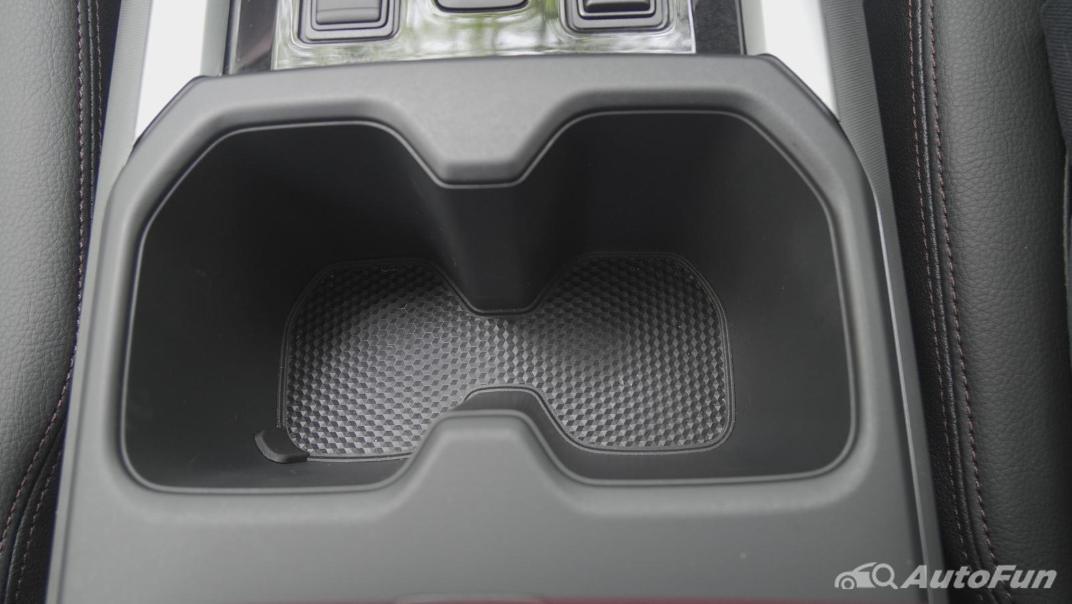 2021 Nissan Terra 2.3 VL 4WD Interior 025