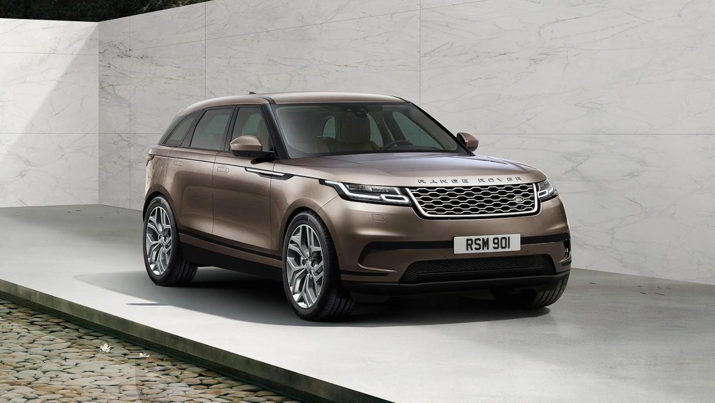 Land Rover Range Rover Velar 2020 Exterior 011
