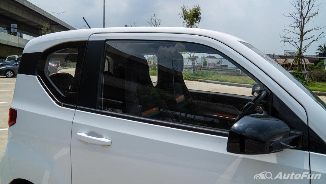 2020 Wuling Mini EV Exterior 030