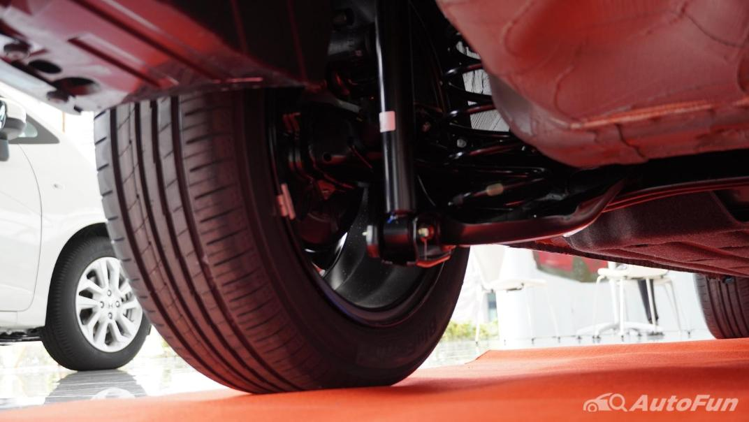 2021 Honda City Hatchback e:HEV RS Others 012