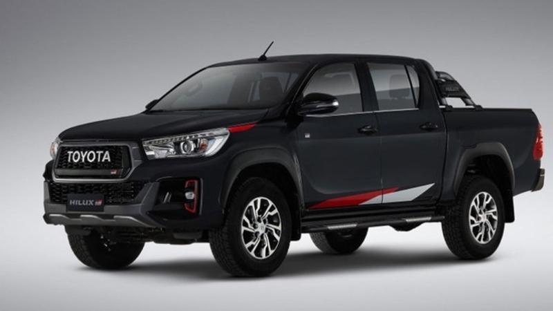 2022 Toyota Hilux GR Sport เตรียมเปิดตัวตุลาคมนี้ที่ญี่ปุ่น งานนี้ D-Max X-Series มีหนาว 02