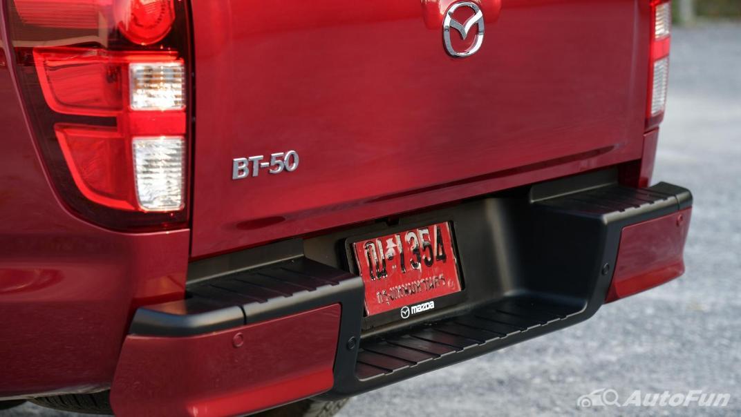 2021 Mazda BT-50 Pro Freestyle Cab 1.9 S Hi-Racer 6AT Exterior 007