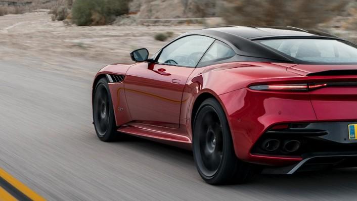 Aston Martin Dbs Superleggera 2020 Exterior 004