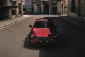 New 2020 Mazda CX-3 ตัดเครื่องดีเซล-ลดรุ่นย่อย ลดราคาเป็นแสน สร้างความต่าง