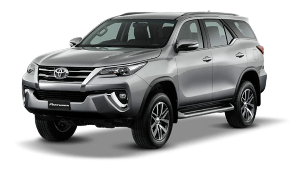 Toyota Fortuner Public 2020 Others 003