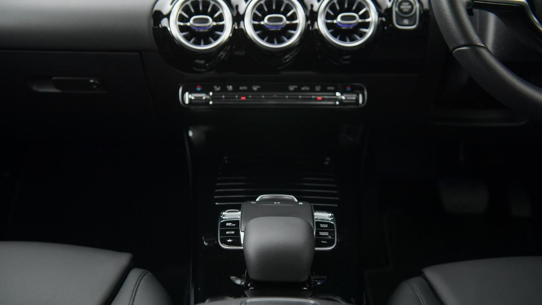 2021 Mercedes-Benz A-Class A 200 Progressive Interior 027