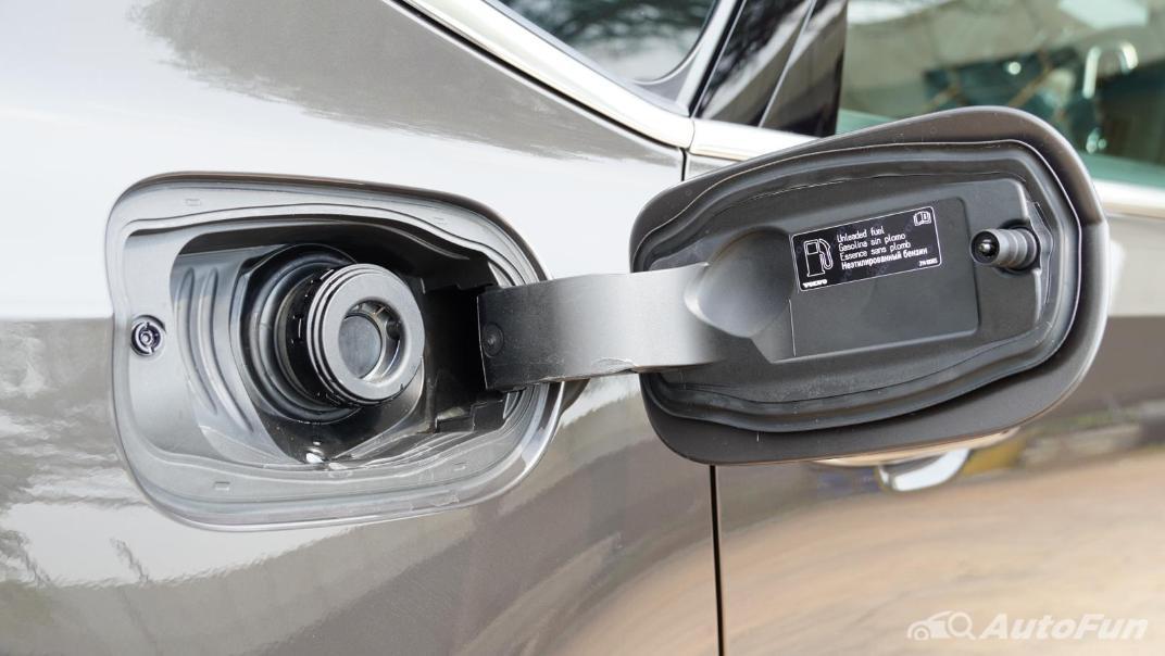 2021 Volvo S90 Recharge Exterior 041