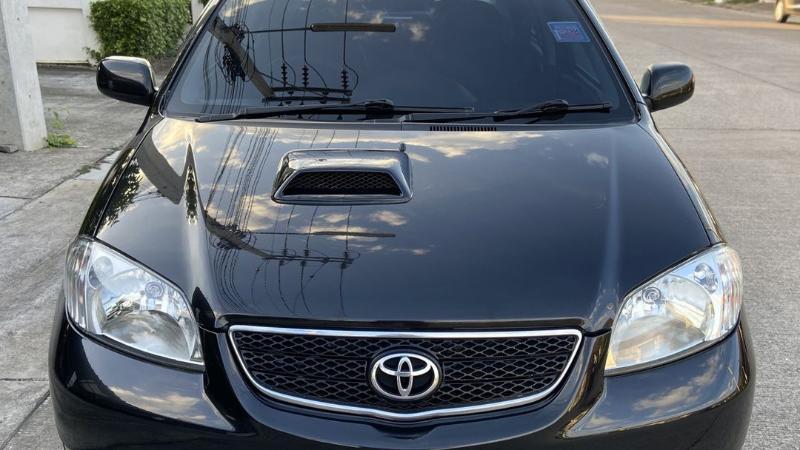 มือสองต้องรู้ : Toyota Soluna Vios Turbo อดีตตัวท็อปที่แรงสุดในไทย ของสะสมที่อาจโดนปั่นราคาพุ่ง 02