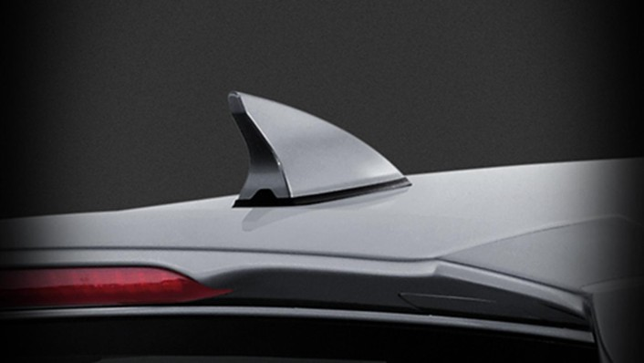 Honda Jazz 2020 Exterior 010